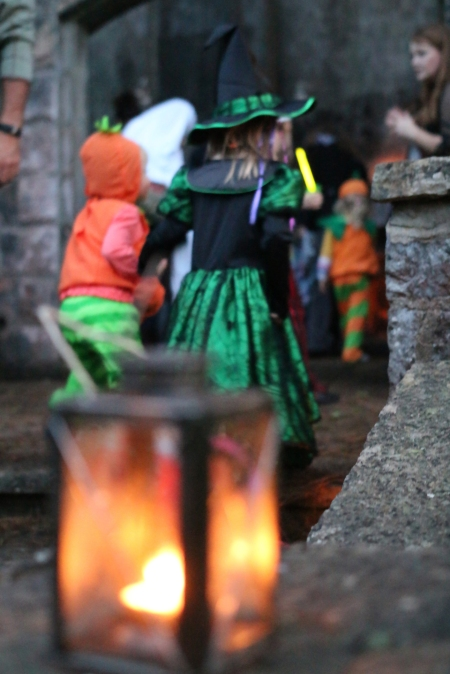 Hallowen event, Shaldon (31.10.14) 053